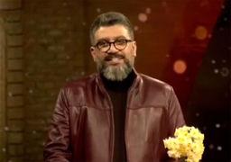 فیلم | وقتی رشیدپور در تلویزیون از عادل فردوسی پور صحبت میکند