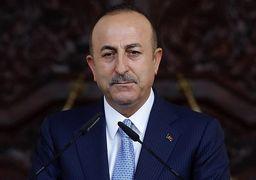 ترکیه: آمریکا برای شکست داعش، یک سازمان تروریستی دیگر را حمایت نکند