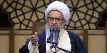آیتالله مکارم شیرازی: گرانیها به شدت مردم را آزار میدهد