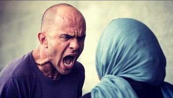 9 ممنوعیت هنگام مواجهه با عصبانیت همسر