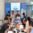 اسپارد؛ اولین اپلیکیشن خدمات نظافتی در حضور خبرنگاران رونمایی شد