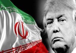 ترامپ: ایرانیها صاحب آمریکا خواهند شد! +فیلم