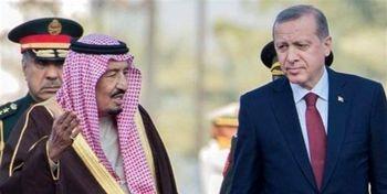 جنگ لفظی ترکیه و عربستان درباره کرونا شدت گرفت