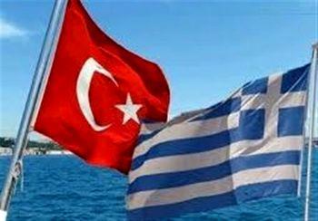 یونان و ترکیه به زودی پشت میز مذاکره