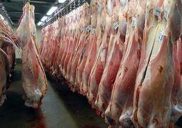 توزیع ۲۱ میلیون کیلو گوشت ظرف یکهفته آینده در کشور