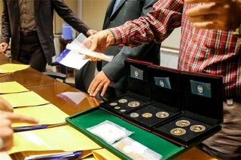 قیمت سکه و طلا امروز شنبه 23 تیر + جدول