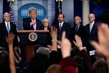 جنگ ترامپ با رسانهها به ضررش تمام شد؟