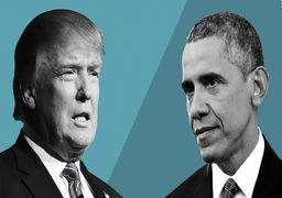 اوباما: برجام بدون ترامپ نیز زنده است/ ترامپ راه را گم کرد