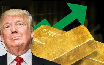 سیگنالهای محرک جدید مالی آمریکا به بازار طلا