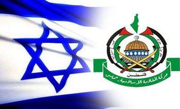 توافق اسرائیل و حماس با مذاکره غیرمستقیم
