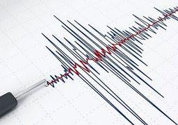 زلزله ۴.۸ ریشتری در خوزستان