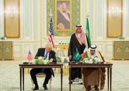 احتمال لغو قرارداد تسلیحاتی ترامپ باعربستان
