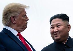واکنش ترامپ به عیدی رهبر کره شمالی برای او