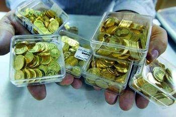 فن بدل دلار به سفته بازان سکه طلا