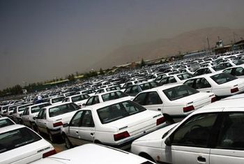 رفع سوء اثر قیمت « مدل 96 » در بازار خودرو