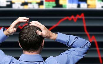 تب فروش با سقوط شاخص بورس بالا گرفت