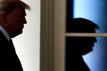 دشمن اصلی ترامپ در آمریکا چه کسی است؟