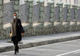 تخمین مرگومیر کرونا در ایران/ از 8 هزار تا 100 هزار مرگ تا پایان خرداد
