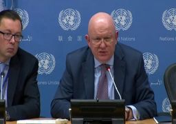 حمایت روسیه از حضور ایران در سوریه