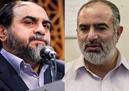 حمله تند رحیمپور ازغدی به آشنا+ واکنش آشنا