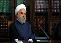 نمایندگان مجلس به روحانی هشدار دادند