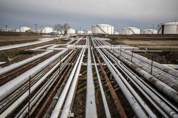 میانگین قیمت نفت در سال ۲۰۲۰