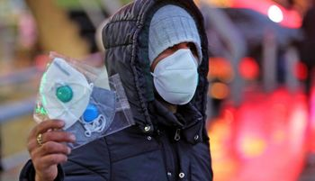 استفاده از ماسک در مترو تهران اجباری شد
