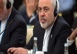 ظریف: ادعای دخالت ایران در حادثه دانمارک ساخته موساد است
