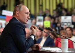 تحریم جدید آمریکا علیه روسیه کار خودش را کرد
