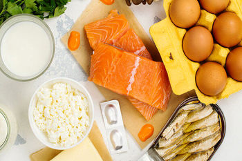 چرا باید مکمل ویتامین D را فراموش نکنیم؟