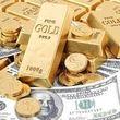 قیمت دلار، سکه و طلا امروز شنبه 98/06/23 | روند معکوس نرخ ارز و طلا