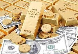 قیمت دلار، سکه و طلا امروز شنبه ۹۸/۰۶/۰۲ | نوسان معکوس ارز و طلا