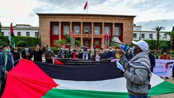 مفهوم توافق مراکش با اسراییل برای خاورمیانه بزرگ