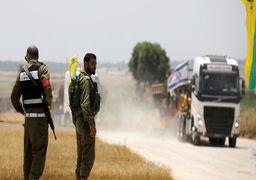 آژیر خطر در فلسطین اشغالی