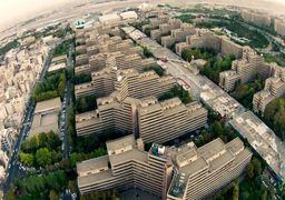 خانه های یک میلیاردی مناطق مختلف تهران + جدول