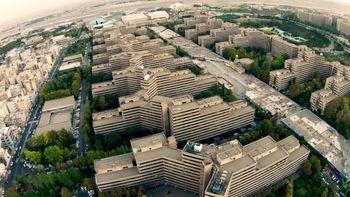 آخرین وضعیت بازار مسکن در تهران / کمترین تورم مسکن در ۵ منطقه جنوبی تهران