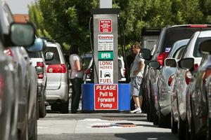 اعلام زمان اجرایی شدن خرید بنزین با کارت سوخت