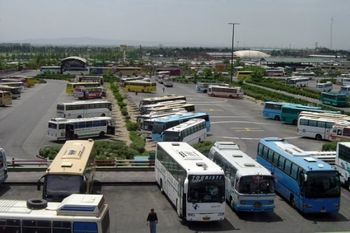 رانندگان اتوبوس سهمی از بیمه بی کاری ندارند