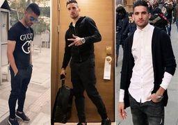 فوتبالیست ایرانی ورود به مدلینگ را تکذیب کرد+ عکس
