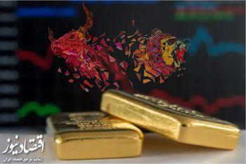 پیش بینی بازار طلا در هفته پیشرو