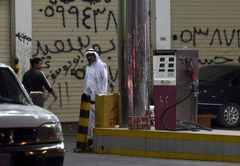 جهش شدید قیمت بنزین در عربستان