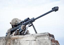 فناوری جدید برای تیراندازان ارتش آمریکا + عکس