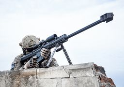 اسلحه انفرادی جدید و مدرن ارتش آمریکا +عکس