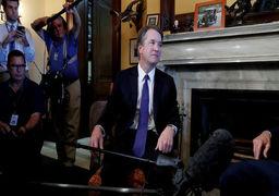 کارشکنی کاخ سفید در تحقیقات پرونده اتهامات جنسی «برت کاوانا»