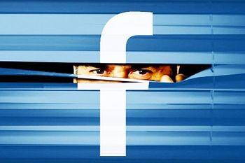 فیس بوک پناهگاه مجرمان شده است !