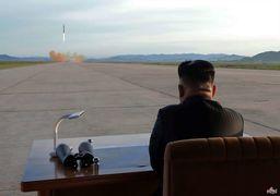 نامه «کمسابقه» رهبر کرهشمالی به رئیسجمهور چین