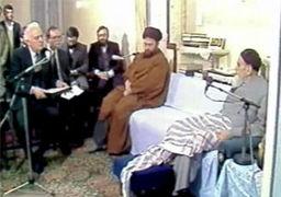 ماجرای سانسور جملهای از سخنان امام خمینی (ره) در صدا و سیما