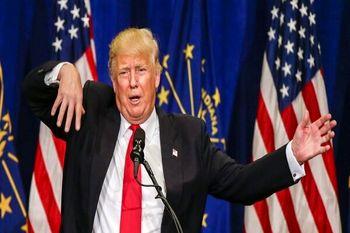 ترامپ: برای مذاکره با ایران به میانجی احتیاج ندارم