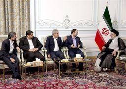 ناگفته های ابراهیم رئیسی از قبل و بعد از انتخابات / از انتشار تصاویر گذشته تتلو متاسف شدم