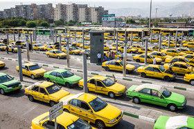 اجرای پرداخت کرایه تاکسی با موبایل در تهران تا نیمه نخست امسال